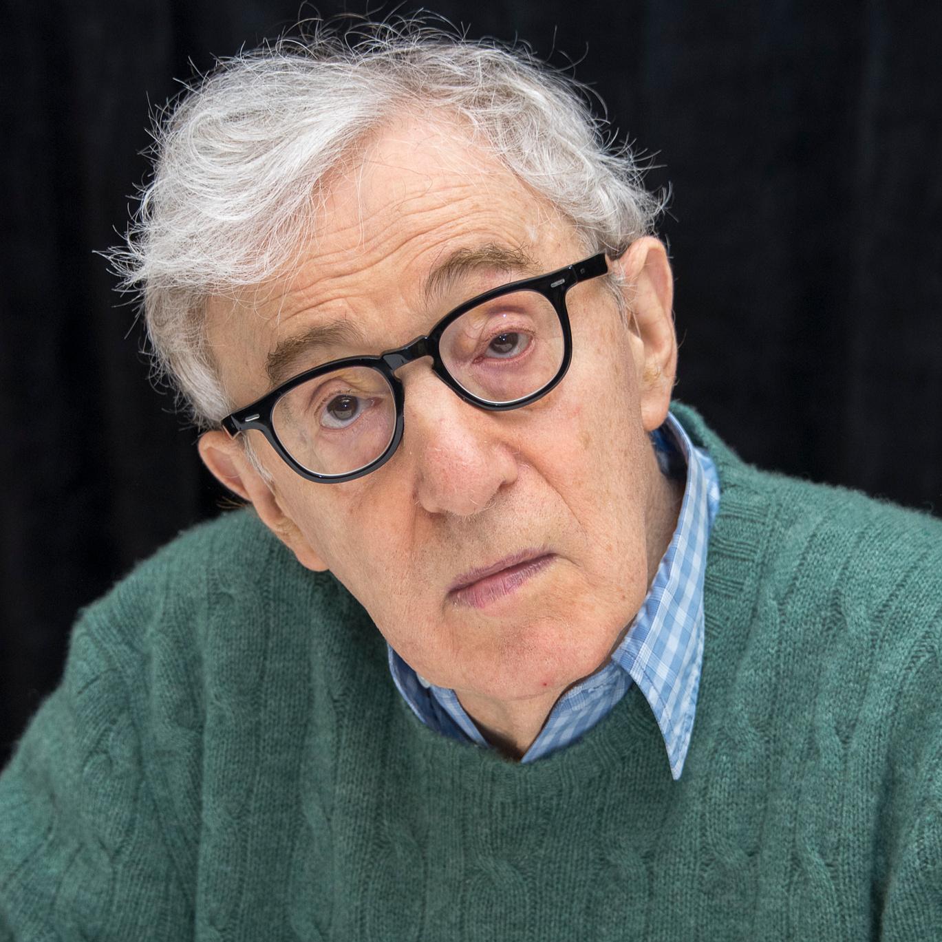 Nem talál kiadót Woody Allen az életrajzának